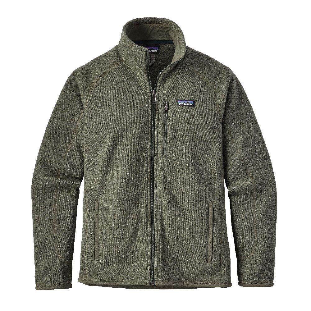 Patagonia Better Sweater Fleece Jacket Men's (Prior Season)