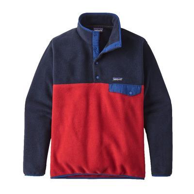 Patagonia Lightweight Synchilla Snap-T Fleece Pullover Men's