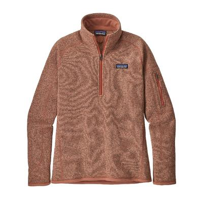 Patagonia Better Sweater 1/4 Zip Fleece Women's (Prior Season)