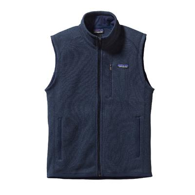 Patagonia Better Sweater Vest Fleece Men's (Prior Season)