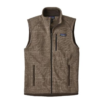 파타고니아 베터 스웨터 조끼 Patagonia Better Sweater Vest Fleece Mens (Prior Season)