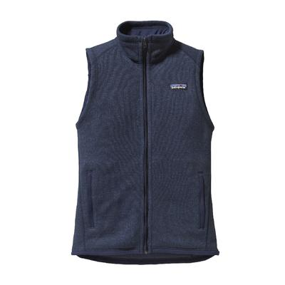 Patagonia Better Sweater Fleece Vest Women's (Prior Season)