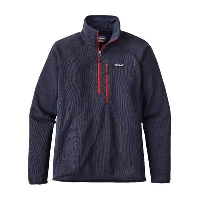 Patagonia Performance Better Sweater 1/4 Zip Fleece Men's