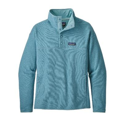 Patagonia Lightweight Better Sweater Marsupial Fleece Pullover Women's