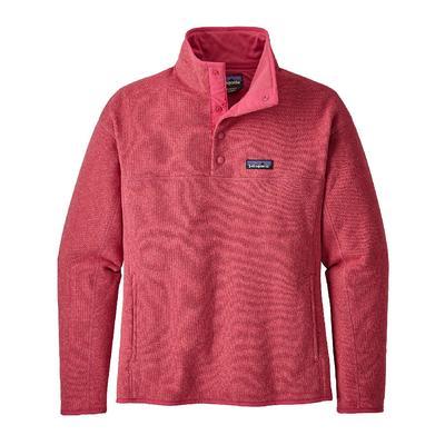 Patagonia Lightweight Better Sweater Marsupial Fleece Pullover Women's (Prior Season)