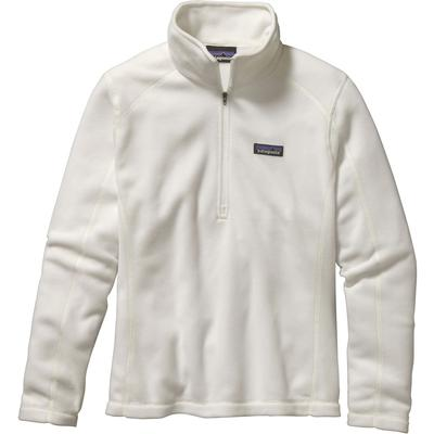 Patagonia Micro D 1/4 Zip Fleece Women's