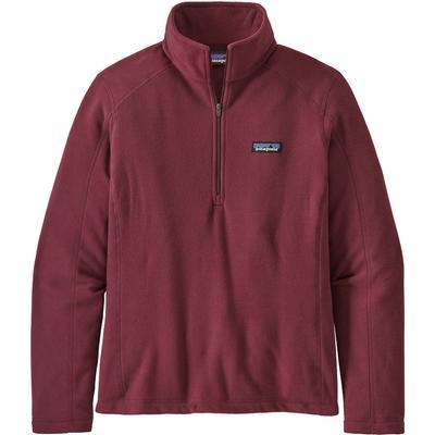 Patagonia Micro D 1/4 Zip Fleece Women's