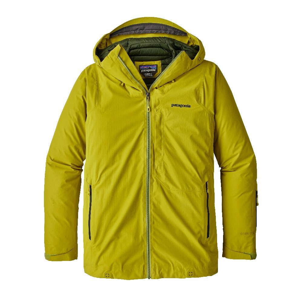 Patagonia Primo Down Jacket Men S