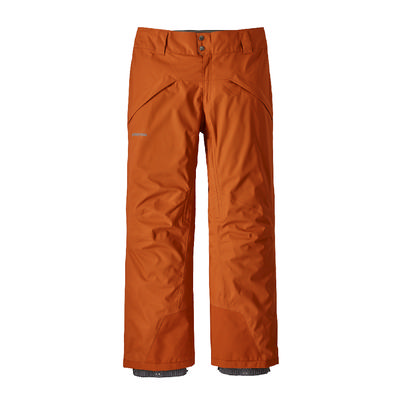 Patagonia Snowshot Shell Snow Pants - Regular Men's