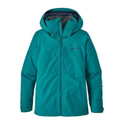 Patagonia Insulated Powder Bowl Jacket Women's