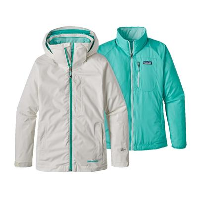 Patagonia 3-in-1 Snowbelle Jacket Women's