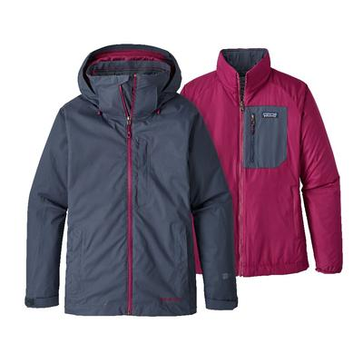 Patagonia 3-in-1 Snowbelle Jacket Women's