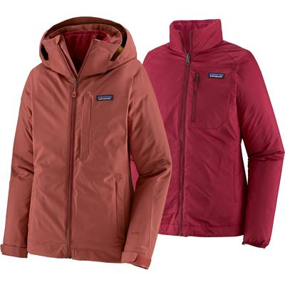 Patagonia Snowbelle 3-In-1 Jacket Women's