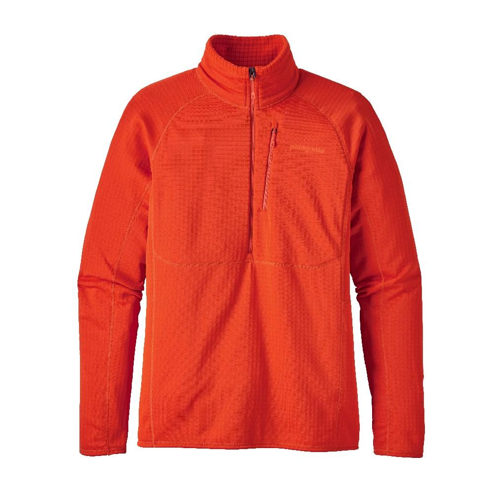 Patagonia R1 Fleece Pullover Men's