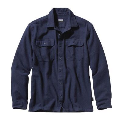 Patagonia L/S Fjord Flannel Shirt Men's