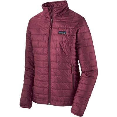 Patagonia Nano Puff Jacket Women's