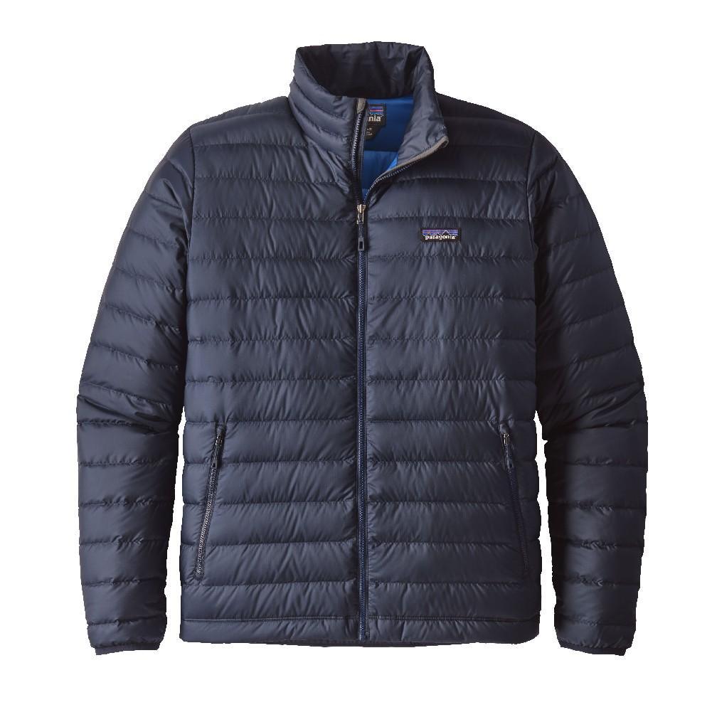Patagonia Down Sweater Jacket Men S
