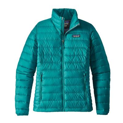 PATAGONIA W DOWN SWEATER JACKET