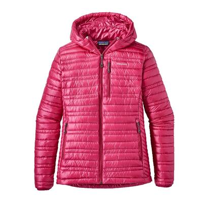 PATAGONIA W ULTRALIGHT DOWN HOODY