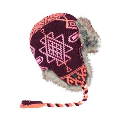 Burton Burn It Down Trapper Hat Women's
