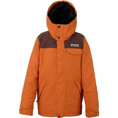 Burton Dugout Jacket Boys'