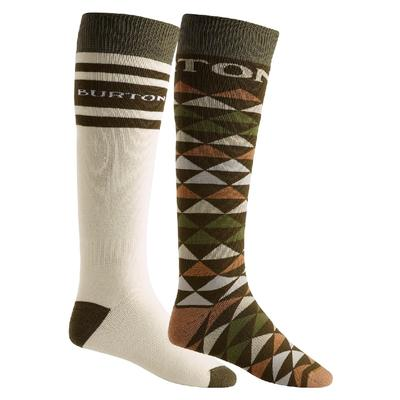 Burton Weekend Socks 2 Pack Men's