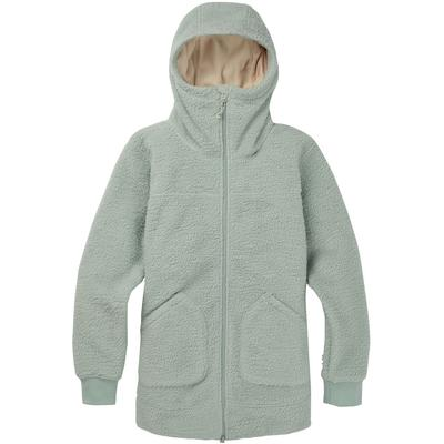 Burton Minxy Full Zip Fleece Hoodie Women's