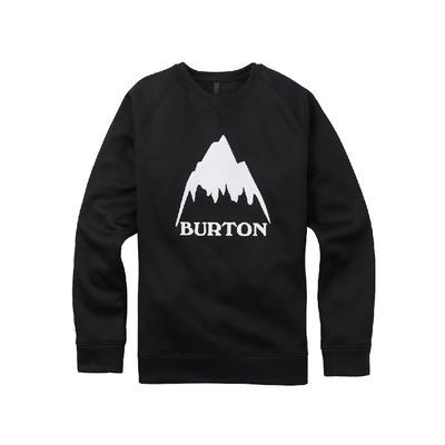 Burton Bonded Crew Sweatshirt Men's