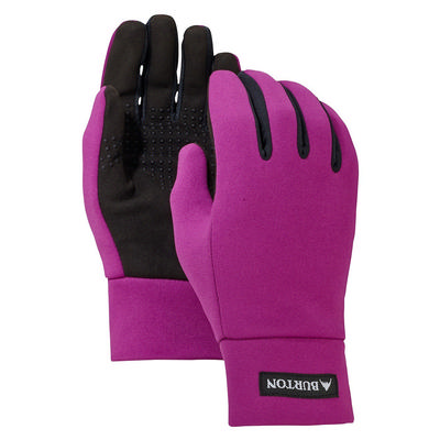 Burton Touch N Go Liner Gloves Youth