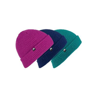 Analog Beanie 3 Pack Men's