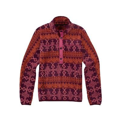 Burton Anouk Fleece Pullover Women's
