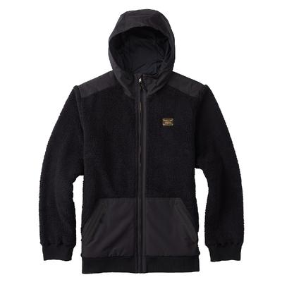 Burton Tribute Full Zip Fleece Men's