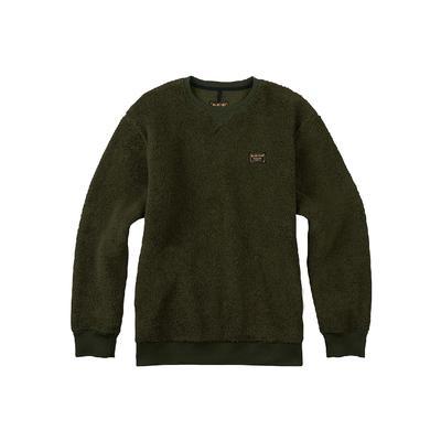 Burton Tribute Flc Crew Sweatshirt Men's