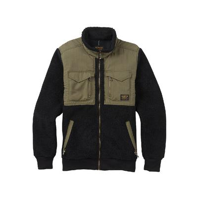 Burton Bower Full Zip Fleece Men's