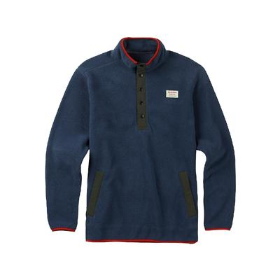 Burton Hearth Fleece Anorak Men's