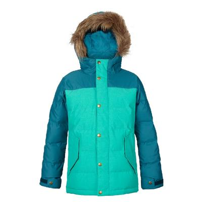 Burton Traverse Jacket Girls'
