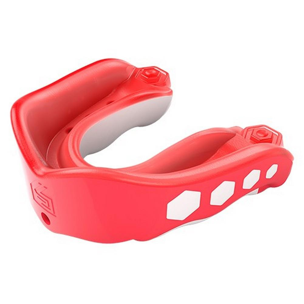 Shock Doctor Gel Max Flavor Fusion Convertible Mouthguard Youth