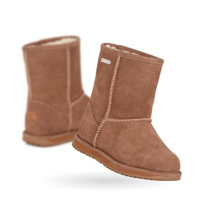 Emu Brumby Lo Boots Kids
