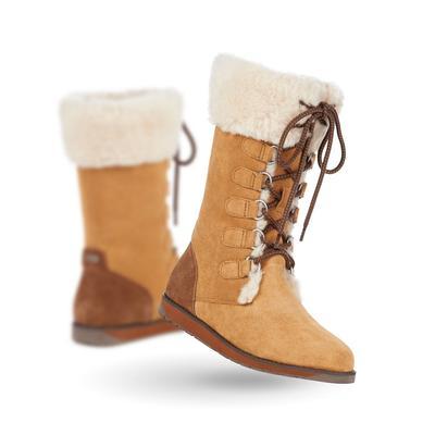 Emu Featherwood Hi Boot Women's