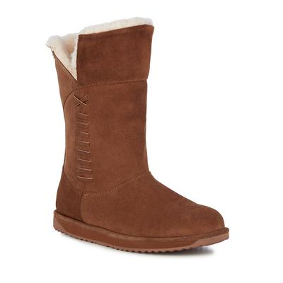 EMU Sandy Bay Fold-Over Boots Womens