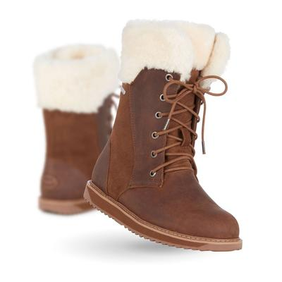 EMU Shoreline Leather Boots Womens