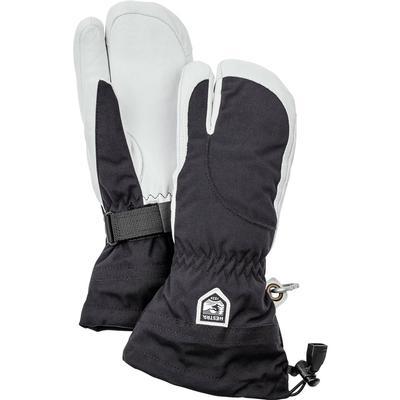 Hestra Heli Ski Female 3 Finger Gloves Women's