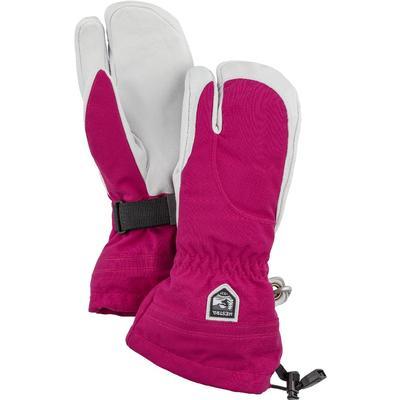 Hestra Heli Ski 3 Finger Gloves Women's