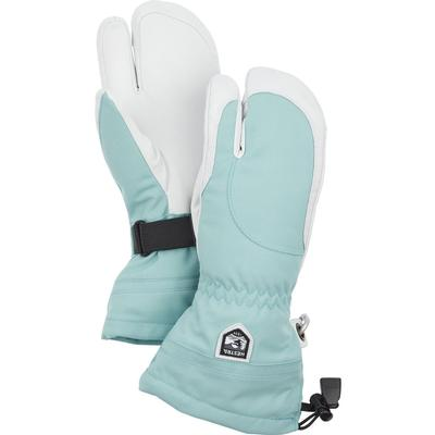 Hestra Heli 3-Finger Mitts Women's