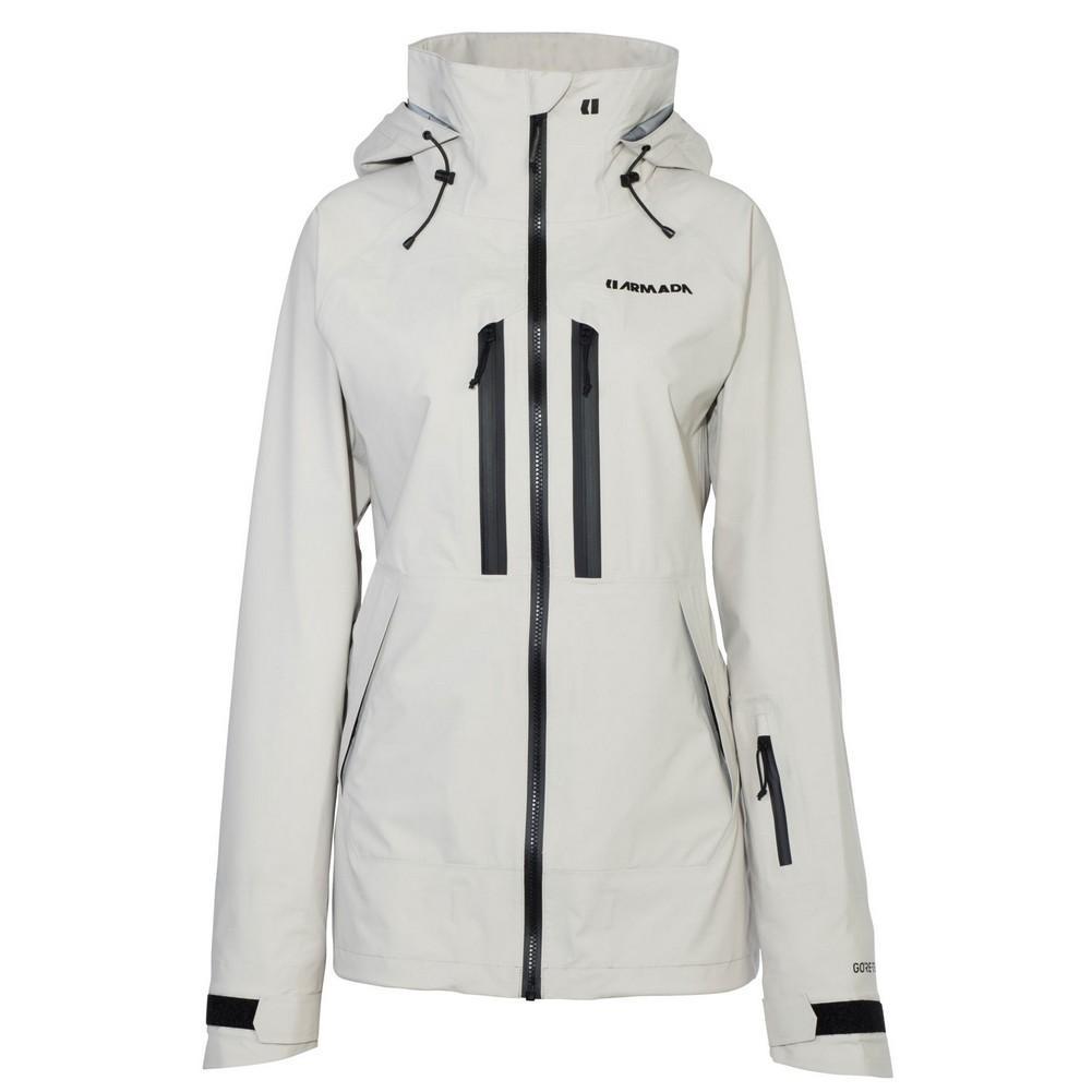 f7f3ebdbe2 Armada Resolution Gore-Tex 3L Jacket Women s Canvas ...