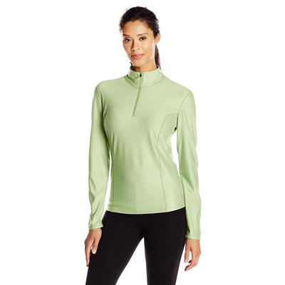 Snow Angel Locking Zip T Veluxe Women's