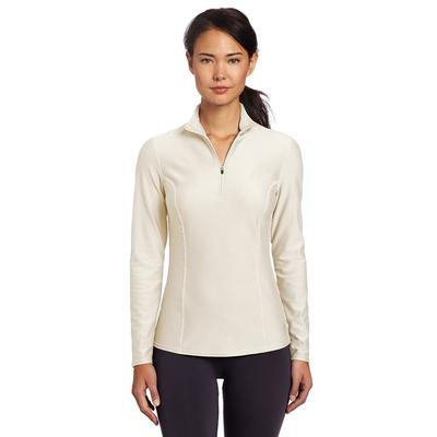 Snow Angel Thermal Zip T-Neck Women's