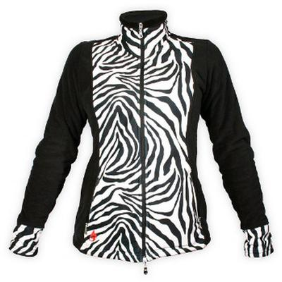 Hot Chillys Women's Del Reina Zip Jacket