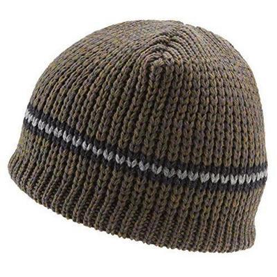 Dohm Classic Stripe Beanie