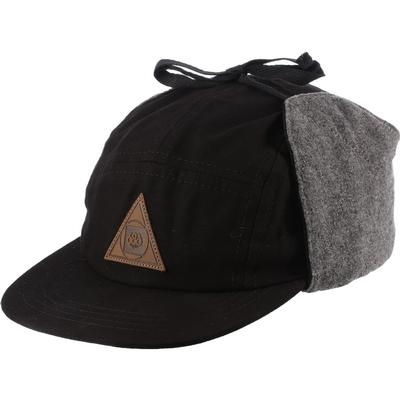 686 M EARFLAP 5 PANEL HAT